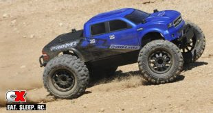 Eat. Sleep. RC. May 2016 Giveaway Update – Pro-Line Racing PRO-MT 2WD Monster Truck