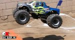 First Look: SCMT Warpath Monster Truck