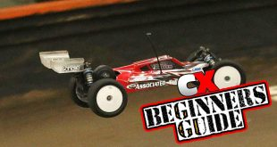 Lighten Your Team Associated B5M for Stock / Spec Racing