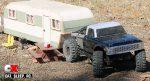 RPP RC Jamboree 2016 - RC Crawling Around Lake Mendocino