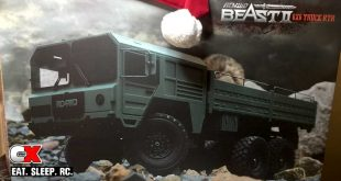 25 Days of CompetitionX-mas – A Spirited Prize Pack From RC4WD
