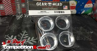 25 Days of CompetitionX-mas – RPP Hobby Sends in a Hot Set of Rollers