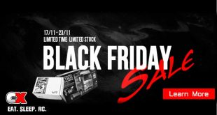 rcMart Black Friday Sales - Save Big on a Whole Ton of RC