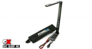 Review: ProTek RC Foldable LED Pit Light