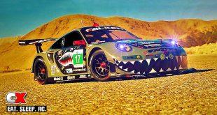 HPI RS4 Sport 3 FLUX Project Build