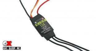 RISE Mini High Frequency Brushless Drone ESCs