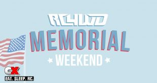 RC4WD Memorial Weekend Special