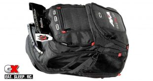 Review: AKA Racer Backpack