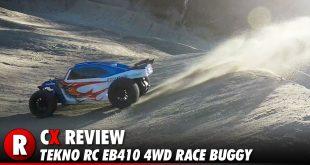 Review: Team Associated Reflex DB10 Desert Buggy