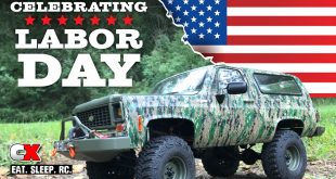 RC4WD 2018 Labor Day Sale - Huge Discounts on RTR Trucks! | CompetitionX