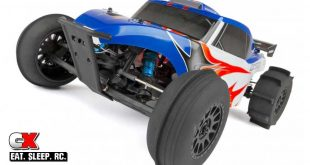 Team Associated Reflex DB10 RTR Paddle Tire Edition | CompetitionX