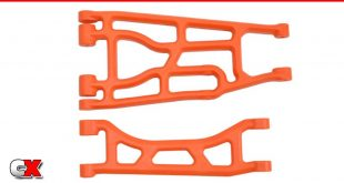 RPM Upper and Lower A-Arms for the Traxxas X-Maxx | CompetitionX