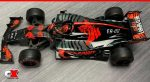 EVO RACE Factory ER-20 F1 Body | CompetitionX