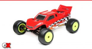 Losi Mini-T 2.0 RTR, 40th Anniversary Limited Edition | CompetitionX