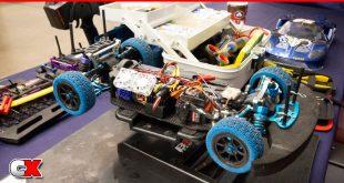 Redcat Racing Ten80 Education Program | CompetitionX