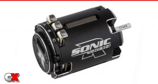 Reedy Sonic 540-M4 Competition Brushless Motors | CompetitionX