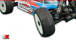 AKA Scribble 1/8 Scale Offroad Tire | CompetitionX