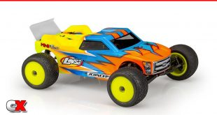 JConcepts Finnisher Mini-T 2.0 Body | CompetitionX