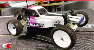 JConcepts Mono Wheels for the Team Associated RC10 / B2 / B3 | CompetitionX