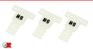 Kyosho MR03 Series Hard-Type Rear Suspension Plate | CompetitionX