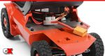 RC4WD Norsu 1/14 Scale Hydraulic RC Forklift   CompetitionX
