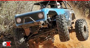 Redcat Racing Wendigo Rock Racer | CompetitionX