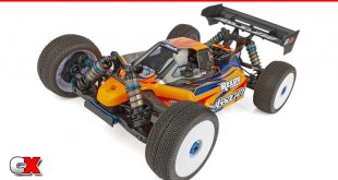 Team Associated RC8B3.2 Team Kit | CompetitionX