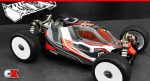Bittydesign Pre-Cut VISION Body – Kyosho MP10 | CompetitionX