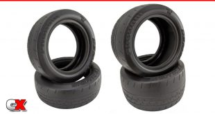 DE Racing Phenom 2.2 Buggy Tires | CompetitionX