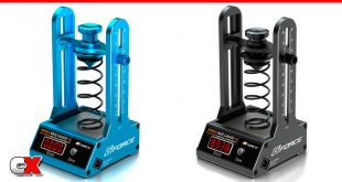 GForce Spring Rate Gauge 2 | CompetitionX