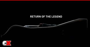 Kyosho - The Return of the Legend | CompetitionX