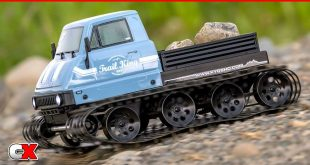 Kyosho 1/12 Trail King Readyset | CompetitionX