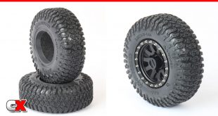Pitbull RC Braven Bloodaxe 1.55 Scale Tires | CompetitionX