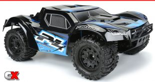 Pro-Line Pre-Painted Fusion SC and MT Bodies | CompetitionX