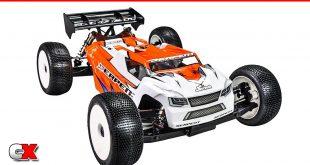 Serpent SRX8 1/8 Scale GP Truggy | CompetitionX