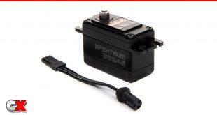 Spektrum S6245 Digital High Speed/High Torque Servo | CompetitionX