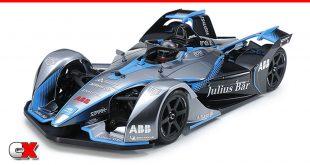 Tamiya TC-01 Formula E Gen2 | CompetitionX