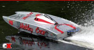 Review: Aquacraft Motley Crew Catamaran