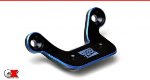Exotek Aluminum Front Wing Mount - Team Associated B6.2 | CompetitionX