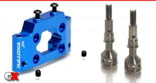 Exotek Racing Upgrade Parts for the Team Associated DR10 | CompetitionX