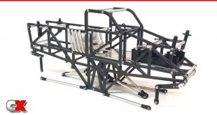 Freestyle RC ZEI Monster Truck Chassis | CompetitionX