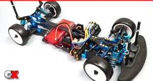 H2 Racing Development FWD Conversion for the Tamiya TRF419 | CompetitionX