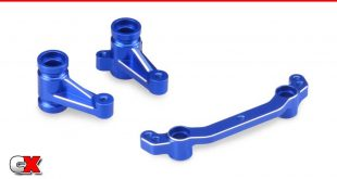 JConcepts B74 Aluminum Steering Parts | CompetitionX