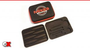 MR33 Hard Tool Case | CompetitionX