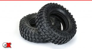 "Pro-Line Racing Tires - Class 0 BFGs and Prism T 2.2"" Offroad Tires 