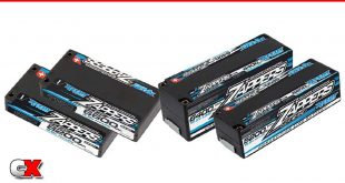 Reedy Zappers SG3 Competition 1S/4S HV LiPo Batteries | CompetitionX