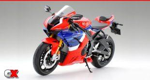 Tamiya Honda CBR1000RR-R Fireblade Model Kit   CompetitionX