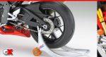 Tamiya Honda CBR1000RR-R Fireblade Model Kit | CompetitionX