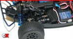 Team Associated SC18 RTR Preview