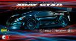 Xray GTX8 2021 1/8 Nitro GT | CompetitionX